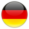 Icon Flag Germany