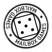 Paul F. Tseng, Mailbox Games