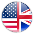 Icon Flag US/UK