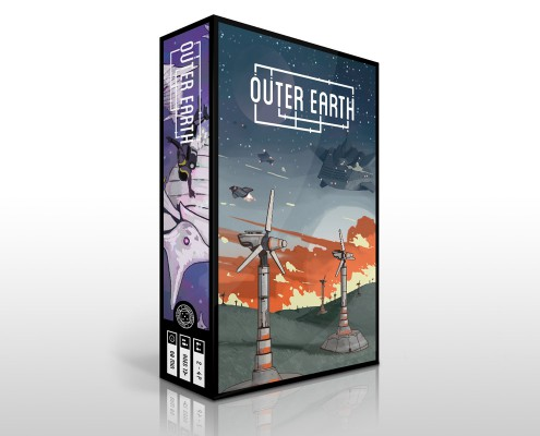 Outer Earth