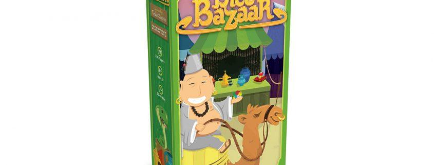 Dice Bazaar