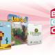 Die vier Neuheiten von Board Game Circus